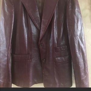 Jackets & Blazers - Beautiful Leather Jacket 6
